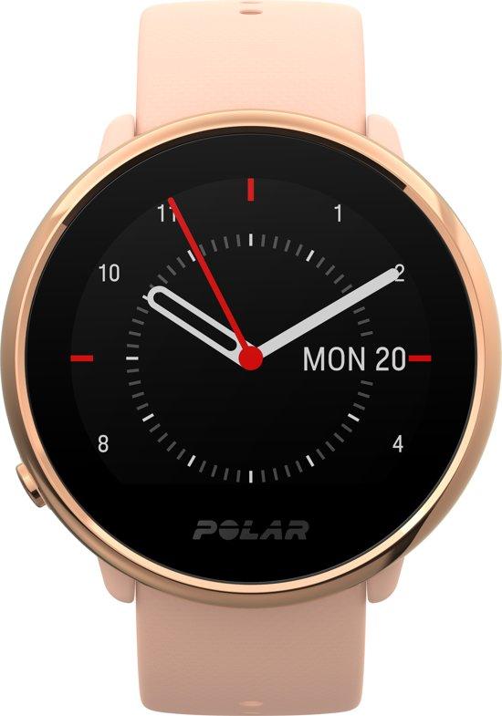 Polar Ignite - Multi-sport horloge - Rosé/Goud S