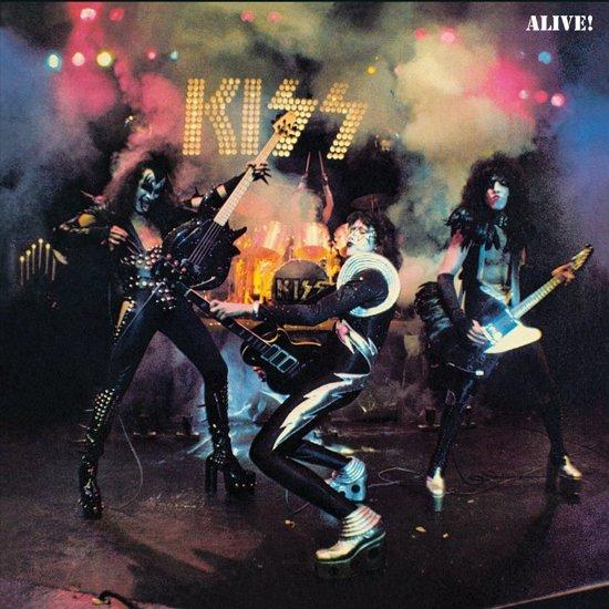 Alive! (Ltd. 40Th Ann. Edition)
