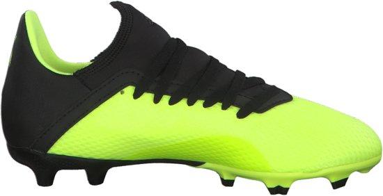 40bf64be953 bol.com | adidas - X 18.3 Fg J - Voetbalschoenen - Jongens - Maat 28 ...