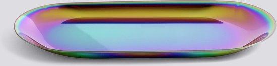 Hay Tray 18x8cm rainbow