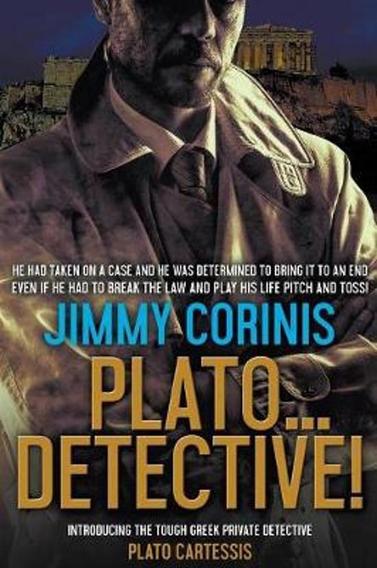 Plato Detective