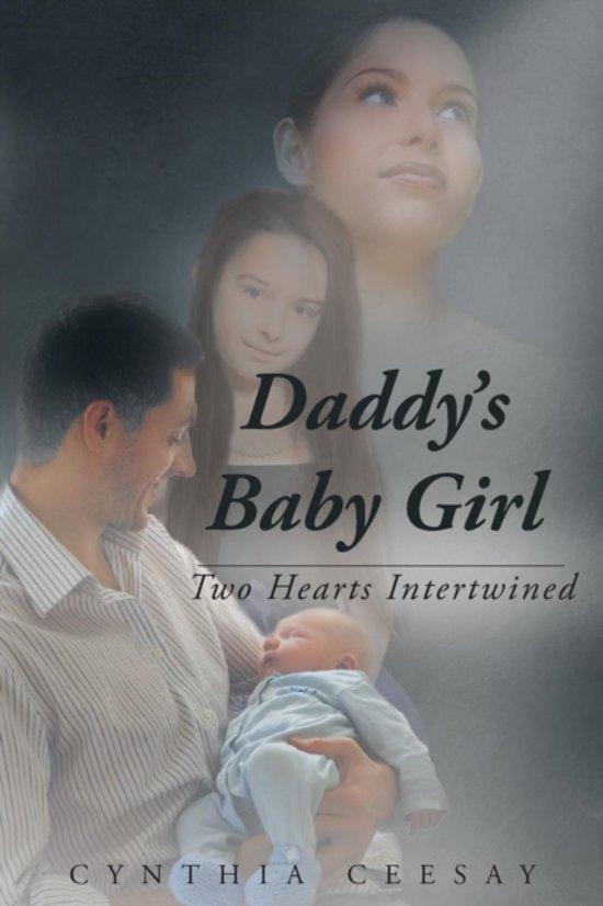 Bolcom Daddys Baby Girl Cynthia Ceesay 9781682890929 Boeken