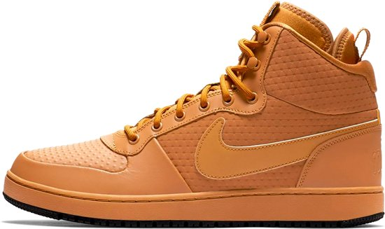 wheat 45 Mid black Ebernon Sneakers Maat Heren Winter Nike Wheat PY4WqZz