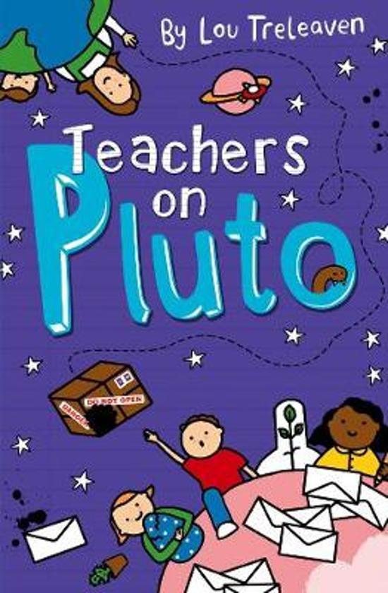 Teachers on Pluto