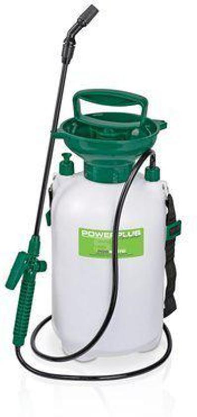 Powerplus POW63870 Druksproeier - 5 liter