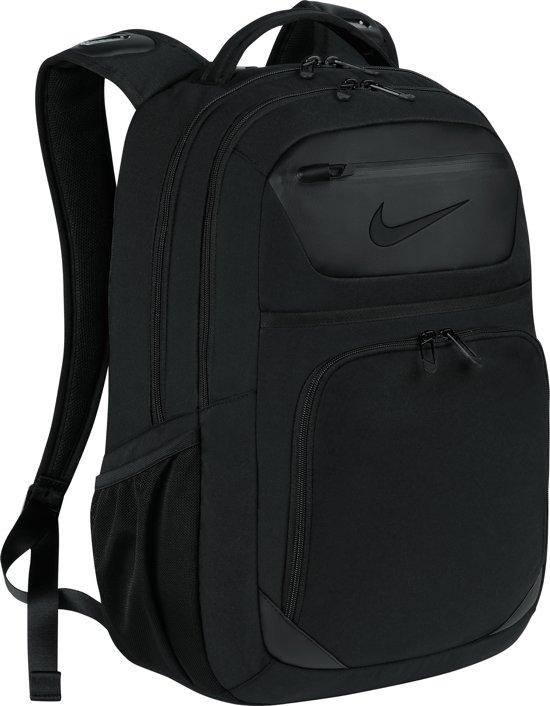 62a5cc3cc4d bol.com | Nike Departure - Rugzak - Zwart