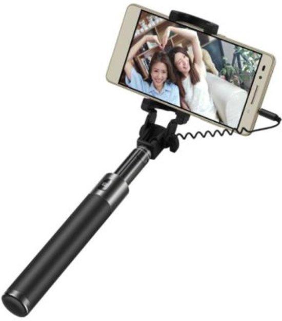 Huawei Honor AF11 Extendable Selfie Stick Zwart