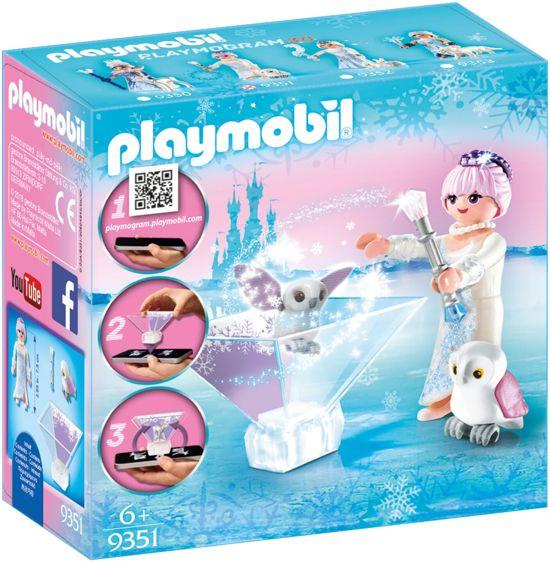 PLAYMOBIL Prinses Ijsbloem - 9351
