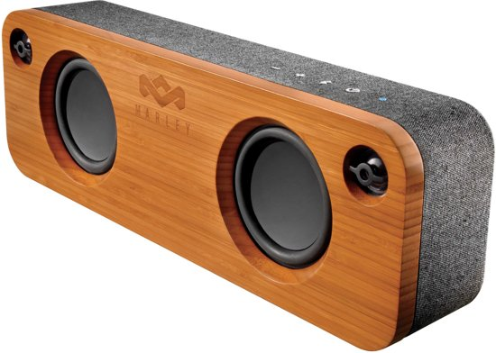 The House of Marley Get Together Bluetooth - Midnight