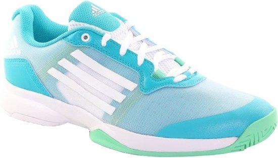 super popular aa7b9 b011f Adidas Sonic Court W Tennisschoenen Dames Maat 38 23