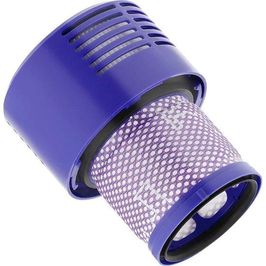 Dyson V10 Serie Plus.Parts Uitlaat HEPA Filter
