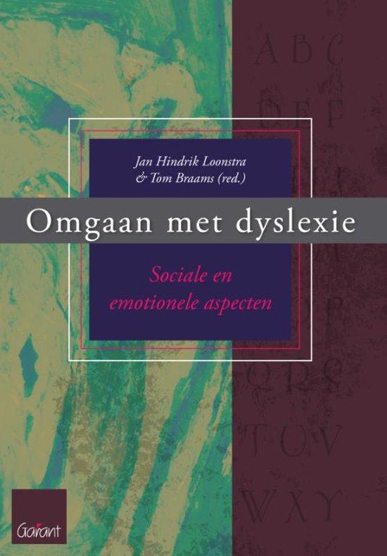Afbeeldingsresultaat voor Omgaan met dyslexie: sociale en emotionele aspecten