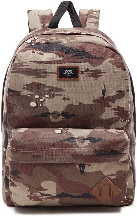 186d2657486 Vans OLD SKOOL II BACKPACK Rugzak Mannen - Storm Camo