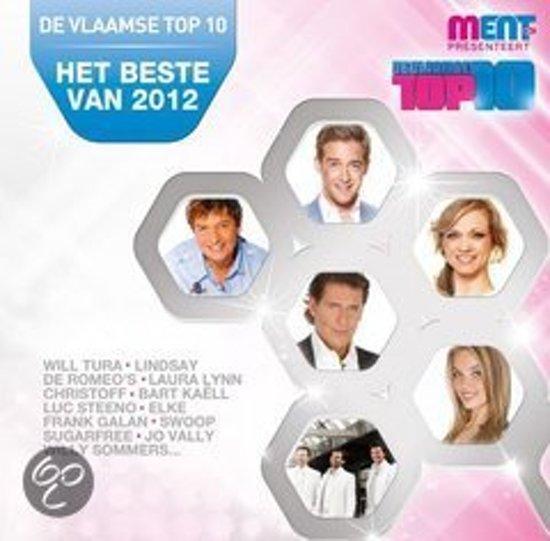 Ment Tv Het Beste Uit 2012