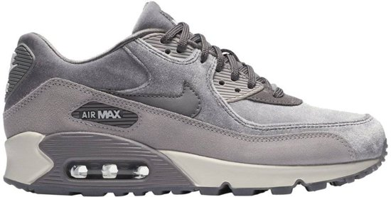 nike air max dames grijs