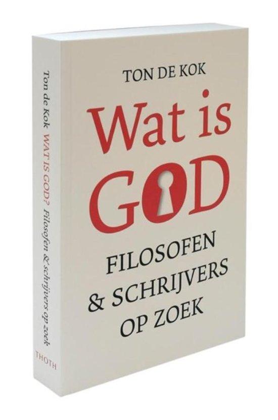 Wat is God