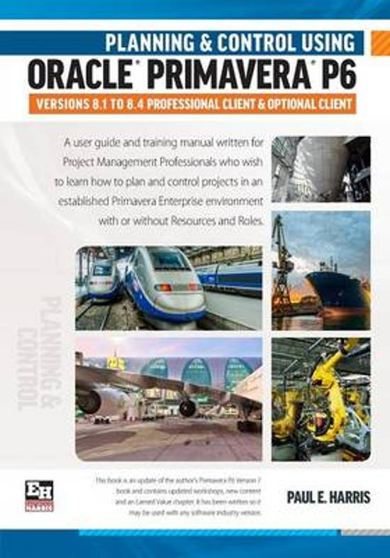 primavera p6 web services reference manual