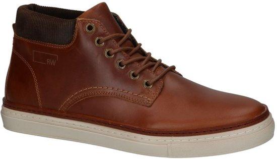 Kerst Met Veter River Cognac Boots Woord Ybf7gy6