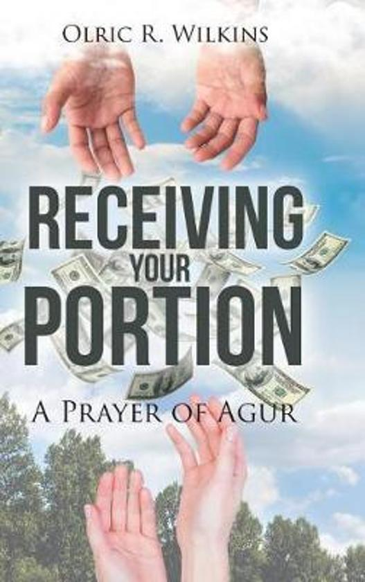 Receiving Your Portion