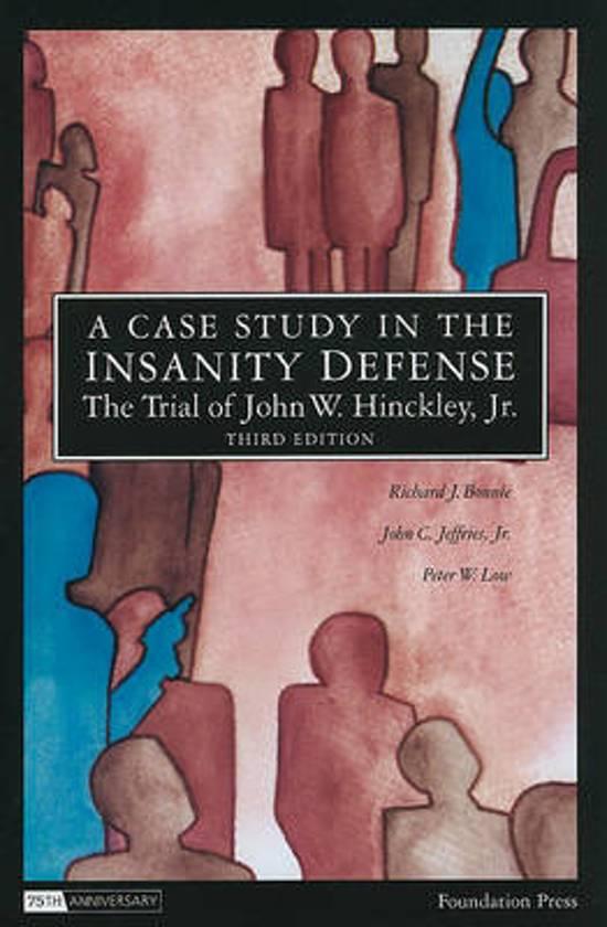defense case study