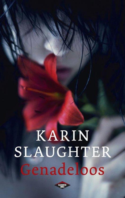 karin-slaughter-genadeloos