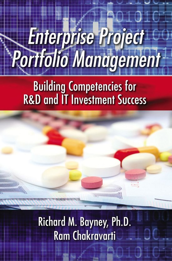 Enterprise Project Portfolio Management