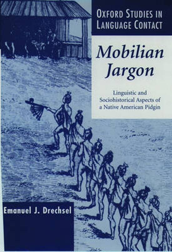 Mobilian Jargon