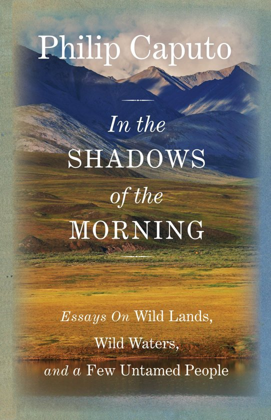 essay on the wilderness idea The puritan origins of the american wilderness movement the wilderness idea plays a crucial role in masking colonial american essays in environmental.