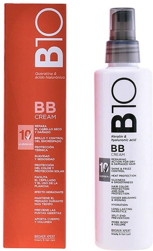 Hydraterend Masker B10 Bb Cream Broaer