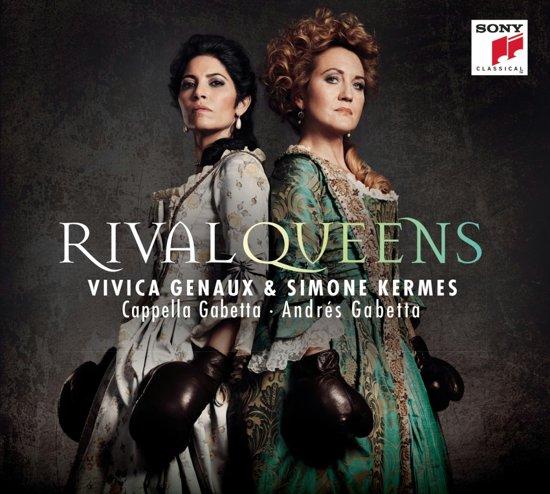 Rival Queens -Deluxe-