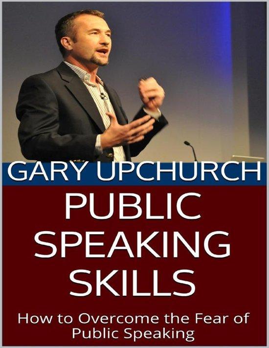 overcoming fear of public speaking essay