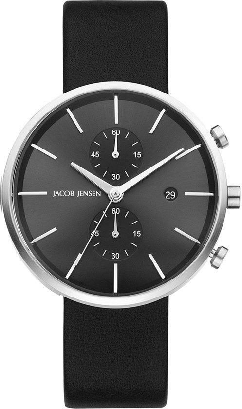 Jacob Jensen Linear 620 Horloge