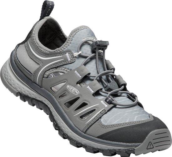 bol | keen terradora ethos schoenen dames grijs schoenmaat us 9