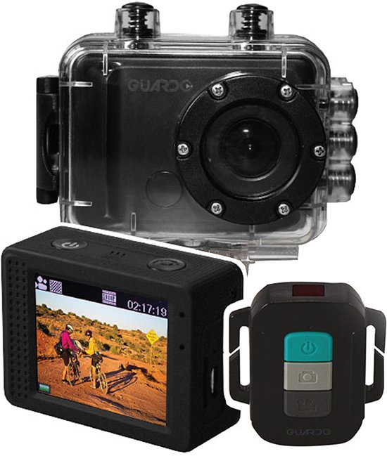 Guardo Action Cam ONE