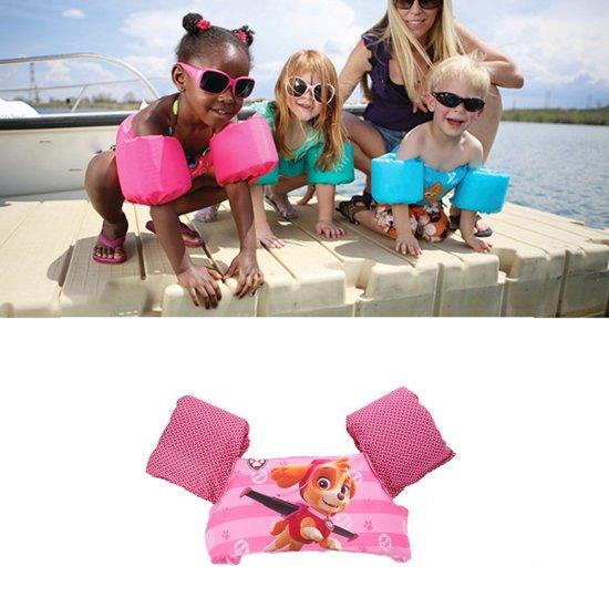 Kinder zwemvest / Zwembandjes - Drijfvest / Reddingsvest - 2-6 jaar
