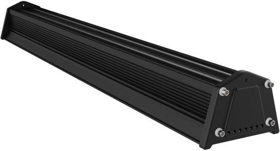 Noxion LED Highbay Pro Linea 120W 4000K 14400lm 60x90D | 1-10V Dimbaar - Vervangt 250W