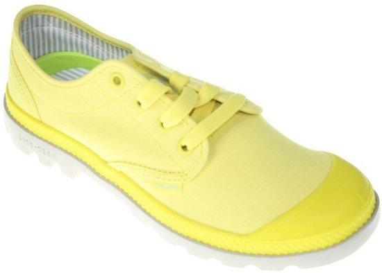 Chaussures Lite Palladium Jaune juRSIwhHh