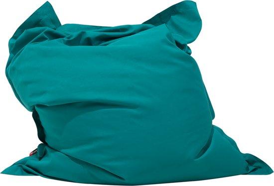 Zitzak Big Bag.Bol Com Beliani Bean Bag Big Zitzak Blauw Polyester