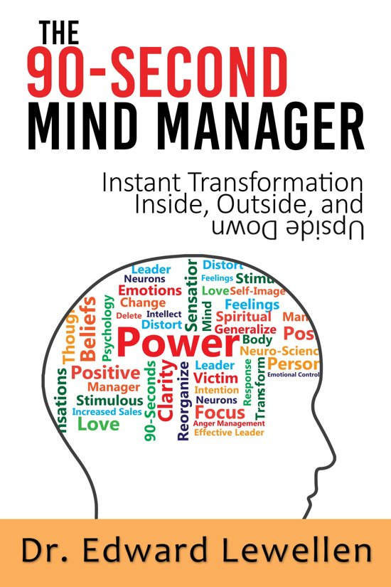 The 90-Second Mind Manager: Instant Transformation Inside, Outside, and Upside Down