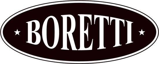 Boretti B400