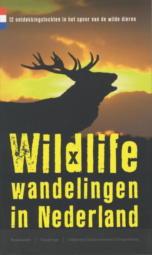 Wildlife wandelingen in Nederland