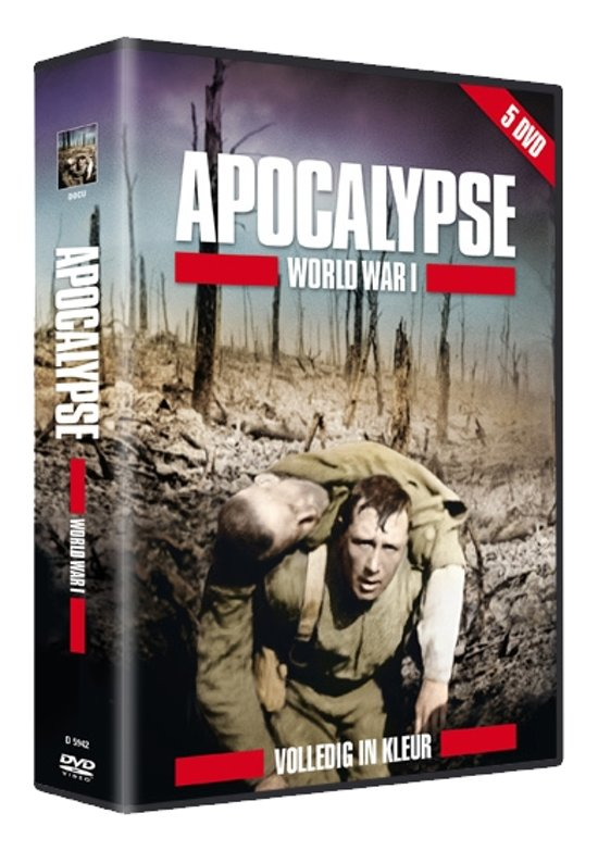 bol.com | Apocalypse World War 1 (Dvd) | Dvd's