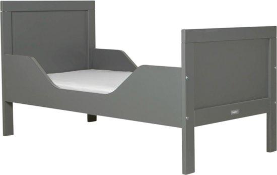 Juniorbed Tot Welke Leeftijd.Bol Com Bopita Junior Bed 70 X 150 Cm Romy Deep Grey