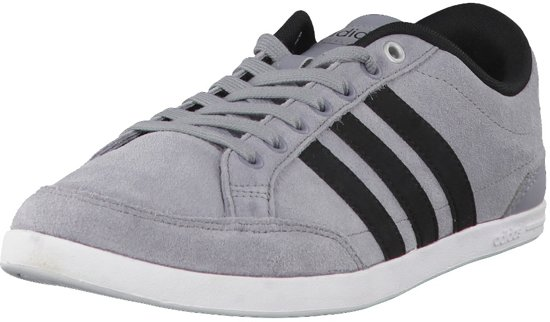 e6490e49dcb bol.com | adidas NEO Schoenen - grey/core black/matte silver - 42