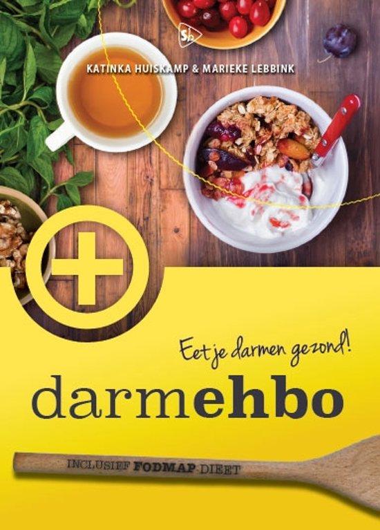 Darmehbo - eet je darmen gezond