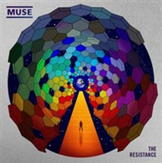 The Resistance (Deluxe Box Set)