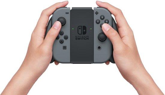 Nintendo Switch Grijs - Verbeterde accuduur - nieuw model