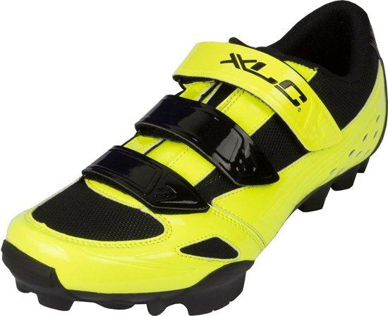 Chaussures De Cyclisme Xlc - Hiver - Noir - Xlc - Taille 38 Pp8lu