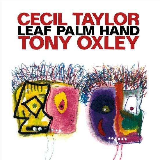 Tony Leaf Palm Hand