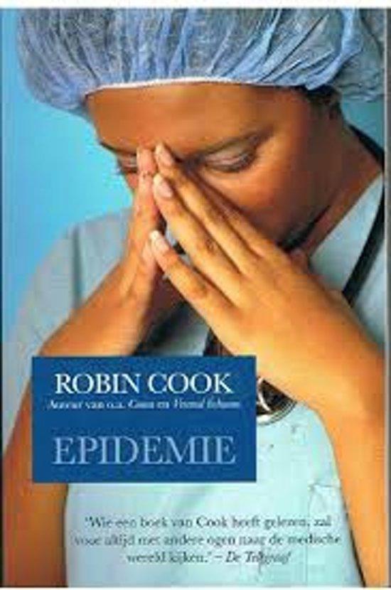 Epidemie - Richard Latten  